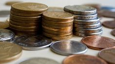 20 ações da Bovespa que custam menos que um pé de alface