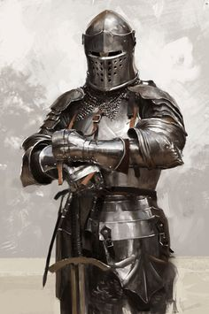 Armor Study by Filipe-Pagliuso armor clothes clothing fashion player character npc | Create your own roleplaying game material w/ RPG Bard: www.rpgbard.com | Writing inspiration for Dungeons and Dragons DND D&D Pathfinder PFRPG Warhammer 40k Star Wars Shadowrun Call of Cthulhu Lord of the Rings LoTR + d20 fantasy science fiction scifi horror design | Not Trusty Sword art: click artwork for source