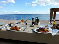 Restaurante la Escollera Ibiza
