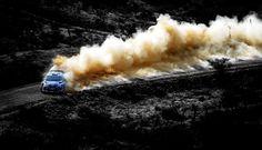 WRC Rally Guanajuato México 2013  Driver: Ken Block  Photo: McKlein — at México