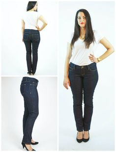Purchase Closet Case Patterns Ginger Jeans and read its pattern reviews. Find other Pants, sewing patterns.