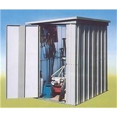 Buy Keter Apex Plastic Garden Shed - 6 x 4ft at Argos co uk