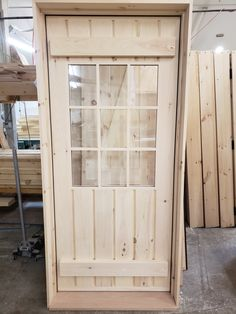 Your home for custom wood doors. We specialize in hand crafting pine doors as well as doors built from Ash, Oak, Cherry, Mahogany, or Walnut. Custom Wood Doors, Pine Doors, Natural Homes, Exterior, Quote, Website, Building, Free, Furniture
