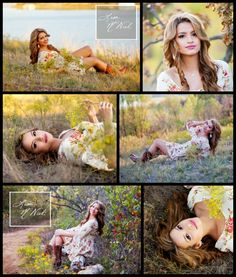 ideas, posing, and clothes for gorgeous senior pictures, portraits for girls, North Texas photographer Lisa McNiel by Lisa McNiel