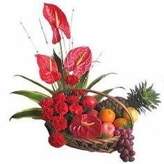 Flori n Fruity