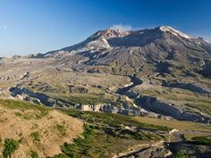 35 Years Later, Where You Can Still See Signs of the Mt. St. Helens Eruption   Travel   Smithsonian