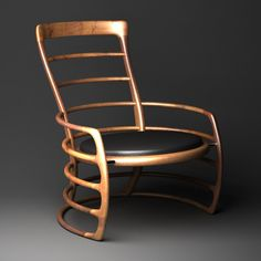 Chair; by Scott Morrison! #amthrofave