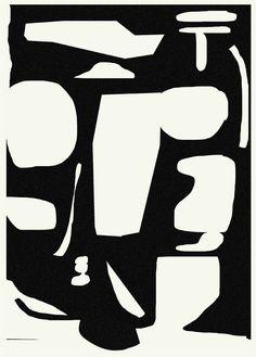 Mirella Bee Pattern Pollinating Visionist and Designer Light Art, Graphic Prints, Art Prints, Abstract Shapes, Minimalist Art, Pattern Art, Textures Patterns, Collage Art, Art Inspo