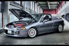 Honda  - good picture