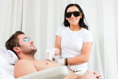 What to know about laser hair removal |  it's permanent, it works best on lighter skin w/ darker hair, there is prep involved, know what to expect during the procedure, the cost, the maintenance