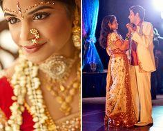 Another beautiful bride and handsome groom! #Weddings #HiltonAnatole