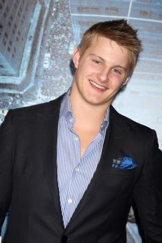 Two words: Alexander. Ludwig.