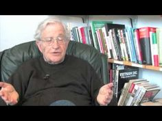 ▶ Chomsky on Religion - YouTube