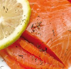 Get the full flavors of #salmon #coldsmoking