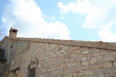 la nuova facciata di Villacolle