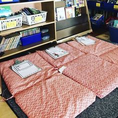 Looking for Flexible Seating options for the elementary classroom? Click here to read about this budget friendly option that I use in my first grade classroom