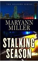 Stalking Season (Five Star Mystery Series) by Maryann Miller, http://www.amazon.com/dp/1432825984/ref=cm_sw_r_pi_dp_bNovrb1AH1PRN