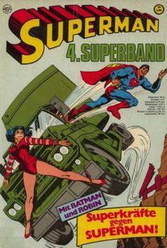Superman Superband 4