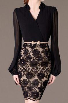 Polka Dot Print Sleeveless Round Collar Belt Design Women's DressVintage Dresses | RoseGal.com