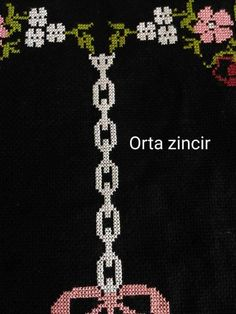 This Pin was discovered by Kad Bargello, Blackwork, Diamond Earrings, Diy And Crafts, Jewelry, Stitching, Cross Stitch Embroidery, Cushions, Railings