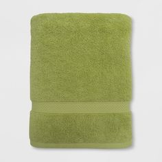 Enjoy our new 100% Cotton Towel. We are using a special Low-Twist Yarn to give a Soft, Luxurious feel, Low Lining, Fade Resistant, and Highly Absorbable. The Original, Fancy Dobby Border will enhance any bath. This towel will help give you a soft, pleasurable bath experience.<br>We're committed to making products better for you, and the world. This product is Standard 100 by OEKO-TEX certified, meaning that everything from the dyes and fabrics to accessories like buttons and z...