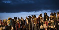 Sicilian Town on Migrants' Route Cares for the Living and the Dead