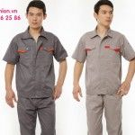employee uniforms impression