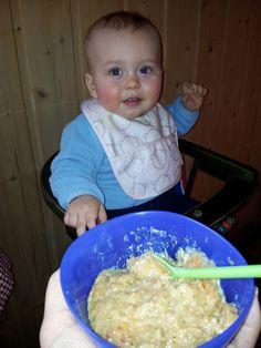 Ingvilds blogg om alt og ingenting: Buzzadorkampanje: 8 måneder Nestle Couscous Kylling