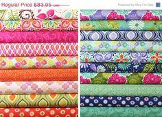 SALE Terrain by Kate Spain for Moda Fabrics 19 Half by onthegrain, $67.16