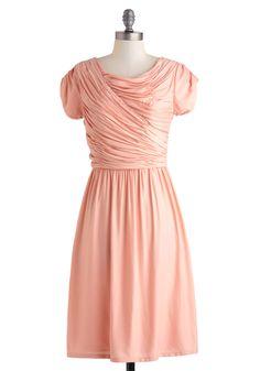 Get Frocked! Visit www.modcloth.com Spring Gathering Dress | Mod Retro Vintage Dresses | ModCloth.com