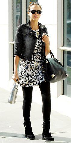 Jessica Alba - Page 1 - Foro D-Moda