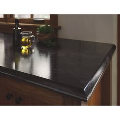 Jet Sequoia 180fx® by Formica Corporation - Kitchen Countertops - Modenus Catalog