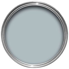1829 Eggshell Paint Swedish Blue. Love this colour for kitchen wall cabinet