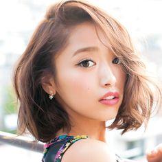 女は前髪で毎日生まれ変れる!簡単かわいい前髪アレンジ7days♡