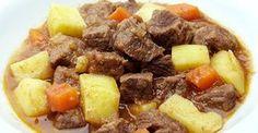 Tas Kebabı Tarifi - Ev Yemeği TarifleriEv Yemeği Tarifleri