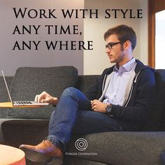 Work with lifestyle.. How about you? Tag your friends with style