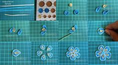 Tutorial 2 - Searched by Châu Khang quilling