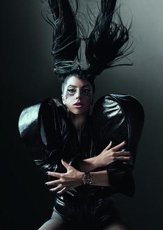 Lady Gaga x Tudor: Born to Dare Dare to SucceedLUXUO #thatdope #sneakers #luxury #dope #fashion #trending