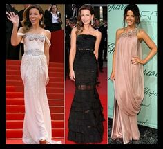 Red carpet gowns - Google Search