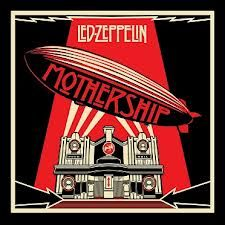 http://custard-pie.com/ Led Zeppelin - Mothership. The greatest rock band of all time? Undoubtedly and given how good so many of their songs are, I couldn't choose one album that quite gave me enough Zepp, hence this compilation.