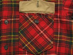Classic Flannel for Preston