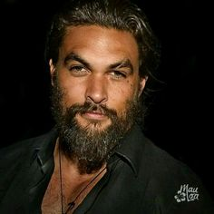 Jason Momoa may just be the sexiest man on the fucking planet! Gorgeous Men, Beautiful People, Jason Momoa Aquaman, Lisa Bonet, My Sun And Stars, Hommes Sexy, Raining Men, Good Looking Men, Beard Styles