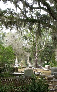 Bonaventure Cemetery | Travel | Vacation Ideas | Road Trip | Places to Visit | Savannah | GA | Cemetery | Tour | Historic Site | Other Historical | Monument