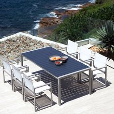 palermo chaise lounge with cushions in white finish palm beach outside pinterest palermo cushions and lounges