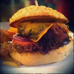Cheeseburger  #Minden #almundo #foodblog #foodstagram #burgergram #Burger
