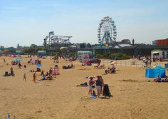 Skegness, England - where hubs is from