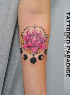#tattoo #tattooed #tattooedparadise #tattooedukraine #victoriadenske #lotus #moon #sailormoon #pink #beautiful #ink #inked #tattooart #art #bodyart #tattoodesign #tattooedgirls #color #lotustattoo #watercolor #watercolortattoo #instaart #instatattoo #graphictattoo #kyivtattoo #kievtattoo #flower #waterlilly #moon