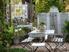 LAND DEAR E-Cottage-Garden: Garden