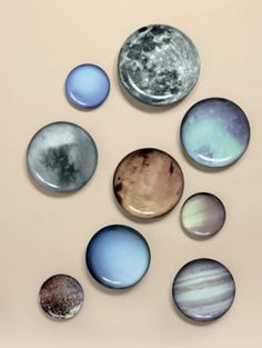Cosmic collection / Seletti