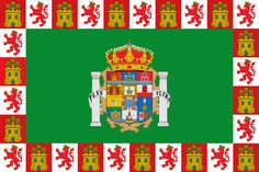Flag of The Community of Cadiz (Spain) Cadiz Spain, Andalucia, Murcia, Alicante, Tenerife, Valencia, Spanish Flags, National Flag, Community